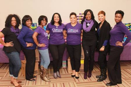 Texas GHH World Changer Volunteers