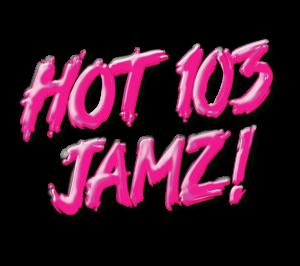 Hot103Jamzlogo